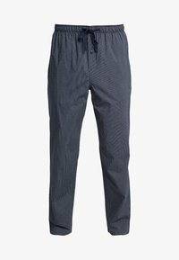 Schiesser - Pyžamový spodní díl - dark blue - 3