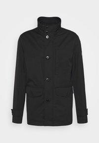 Strellson - AVERSA - Classic coat - black - 4