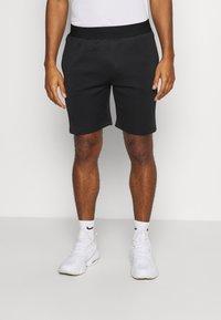 Ellesse - KEAN - Sports shorts - black - 0