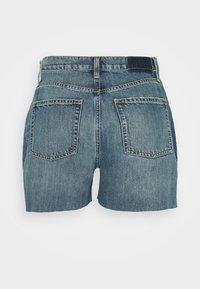 Ética - SYDNEY - Denim shorts - marina - 1