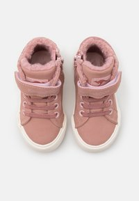 KangaROOS - KAVU III - Sneaker high - dusty rose/frost pink - 3