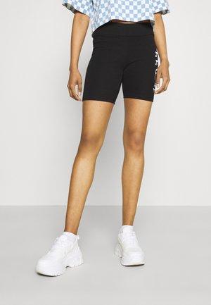 CHARLEY CYCLING  - Shorts - black