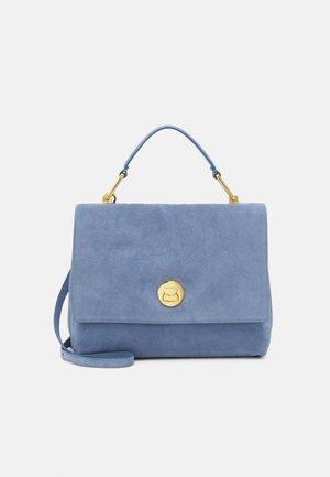 LIYA - Handbag - blue