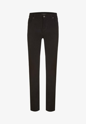 CICI - Straight leg jeans - black
