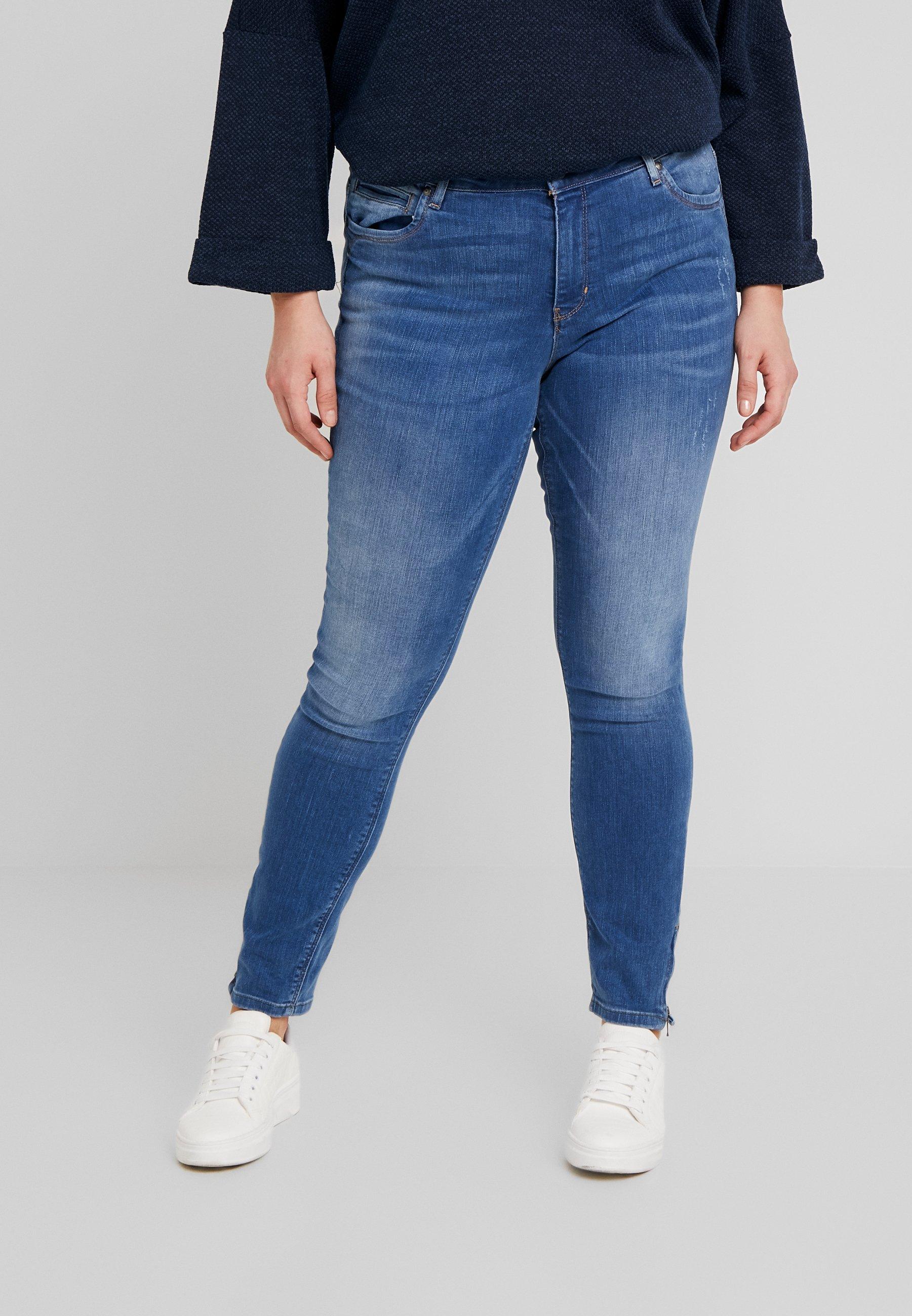 Damer CARKARLA  - Jeans Skinny Fit