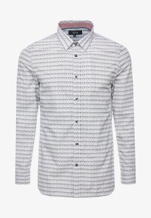 DUNDEE SHIRT  - Skjorta - white