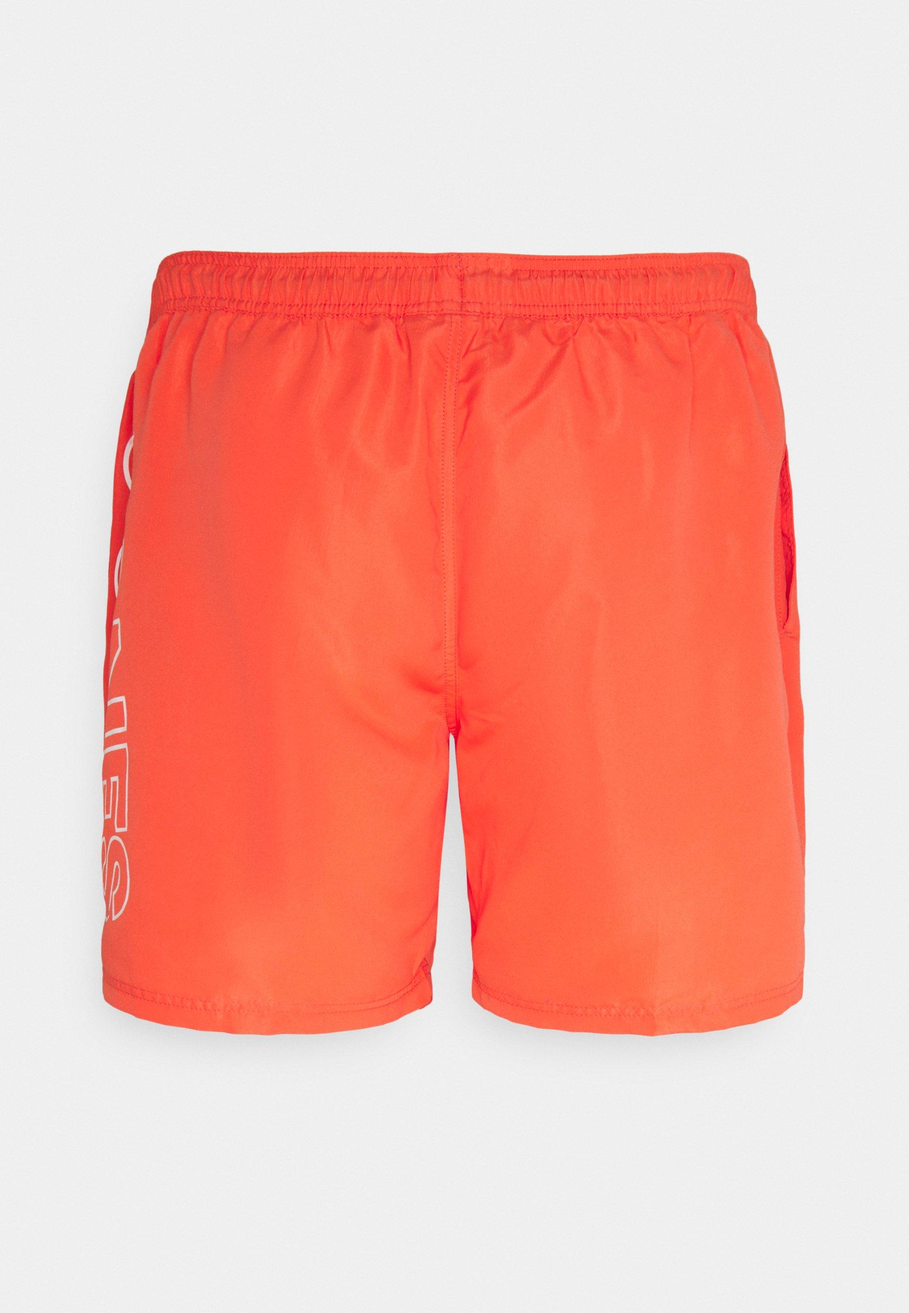 Men JJIBALI JJSWIMSHORTS LOGO - Swimming shorts