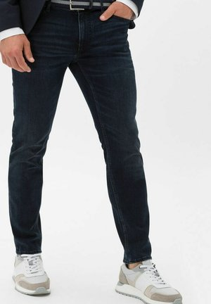 STYLE CHUCK - Jeans Skinny Fit - blue black used