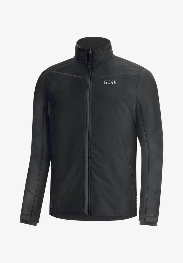 Sports jacket - schwarz