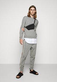 3.1 Phillip Lim - Sweatshirt - grey melange - 1