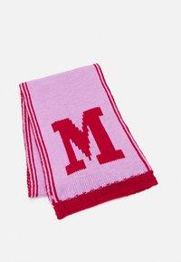 M Missoni - Scarf - purple - 0