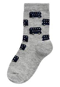 Next - 7 PACK - Socks - blue - 3