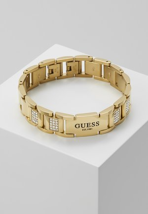 Bracelet - gold-colored