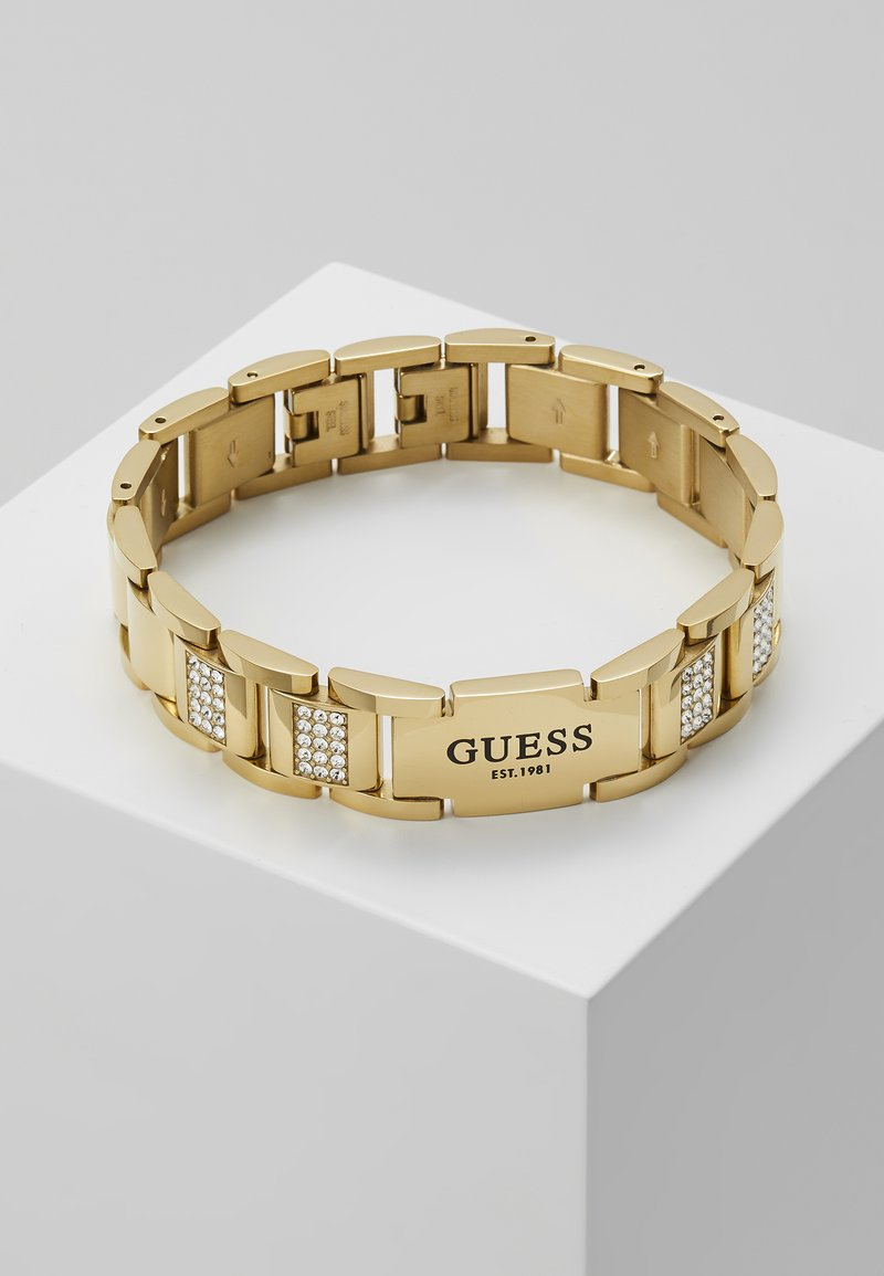 Guess - Bracelet - gold-colored