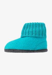 Bergstein - COZY - Domácí obuv - turquoise - 1