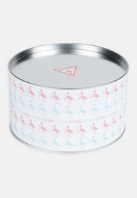Guess - BABY 5 PACK - Dárky pro nejmenší - vintage baby pink - 5