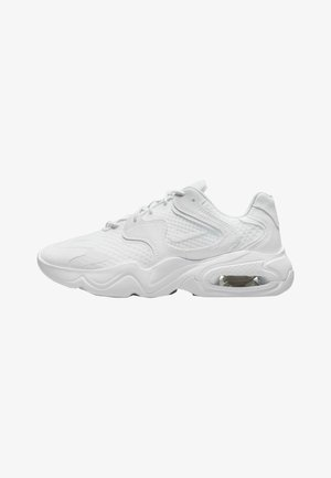 AIR MAX 2X - Sneakers basse - white