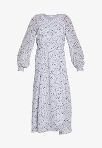 InWear - REBECCAIW DRESS - Robe longue - blue - 4
