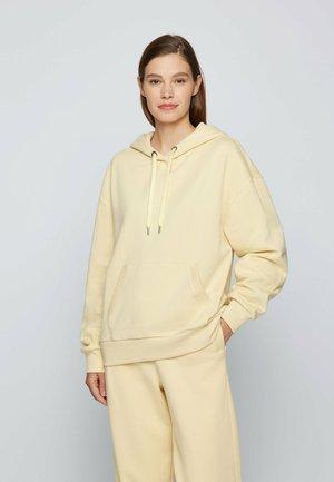 ECONNY - Sweatshirt - light yellow