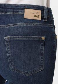 MAC - RICH - Bootcut jeans - medium stone - 2