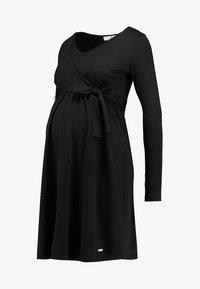 bellybutton - Vestido ligero - black onyx|black - 4