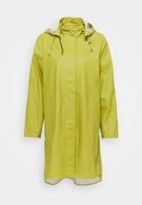 Ilse Jacobsen - RAINCOAT - Waterproof jacket - moss - 1