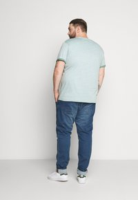 URBN SAINT - TEE - T-shirt basic - duck green - 2