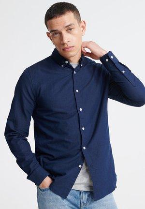Skjorter - indigo