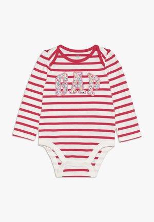 LOGO BABY - Body - jelly bean pink
