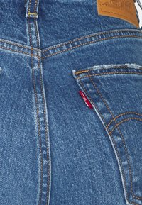 Levi's® - RIBCAGE STRAIGHT ANKLE - Straight leg jeans - jive together - 2