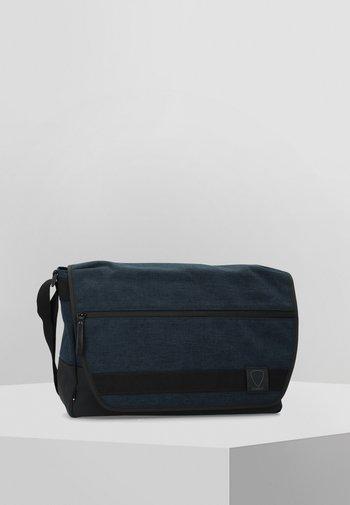 Across body bag - darkblue