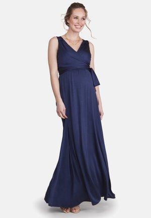 Maxi dress - midnight