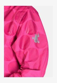 Cero & Etage - Regenjas - pink - 5