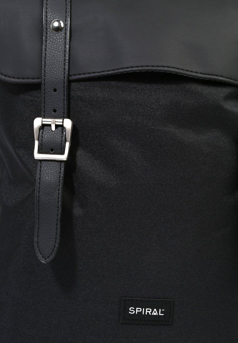Spiral Bags SOHO - Tagesrucksack - blackout/schwarz - Herrentaschen XKuIM