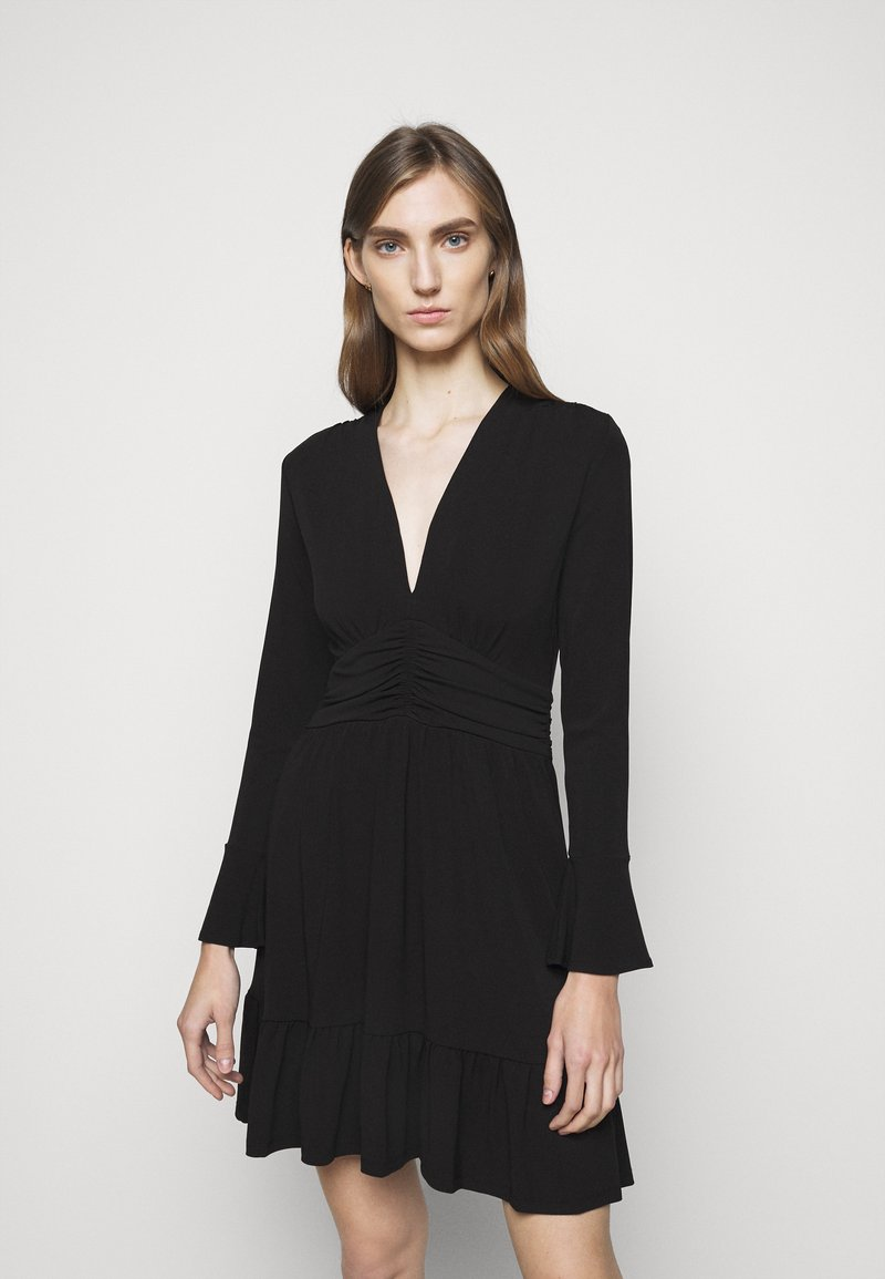 MICHAEL Michael Kors - Day dress - black