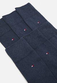 Tommy Hilfiger - MEN SOCK ECOM 6 PACK - Socks - blue - 1