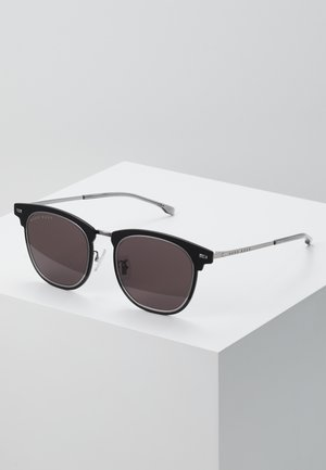 Sunglasses - ruthenium