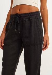 OXXO - Trousers - black - 3