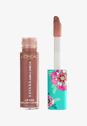 LIP DEW CAMILA - Liquid lipstick - 03 desnudo