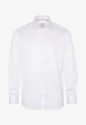 FITTED WAIST - Business skjorter - white