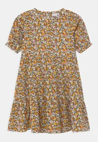 Name it - NKFHISSINE - Shirt dress - persimmon - 0