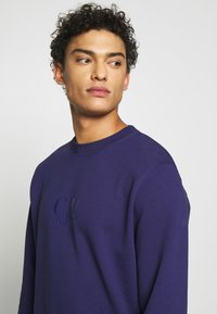C.P. Company - Sweatshirt - dark blue - 3