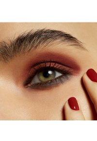 MAC - POWDER KISS EYESHADOW SMALL EYESHADOW - Eye shadow - devoted to chili - 5