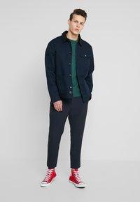 YOURTURN - Summer jacket - dark blue - 1