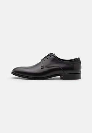 MIDTOWN - Stringate - black