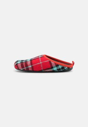 WABI - Pantoffels - red
