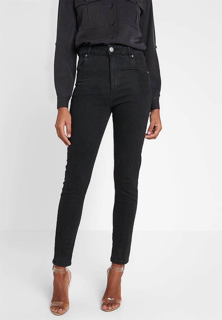 Women HIGH  - Jeans Skinny Fit