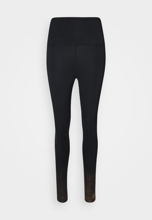 FOIL FADE - Legging - black
