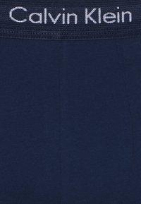 Calvin Klein Underwear - BOXER BRIEF 3 PACK - Panties - red - 4