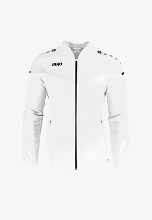 FUSSBALL - Training jacket - weiss